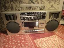Makk-raadio Toshiba RT 150
