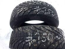 205/60/R16 Michelin naastrehvid 2tk