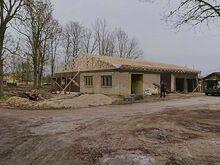Katusetööd ja fassaaditöö üle Eesti