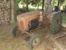 Traktori DT 14/20 osad