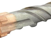 Kivipuur, SDS PLUS 4 x 160mm S4