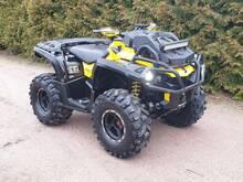 ATV .CanAm XMR 650