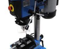 Puurpink laseri ja kruustangidega