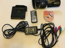 Sony HDR-SR11E Carl Zeiss videokaamera