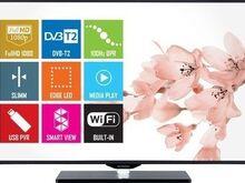 """Hitachi 42"""" Led Smart tv / Wi Fi"""