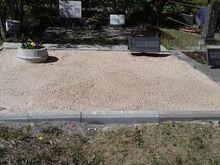 Kalmistute Hooldus