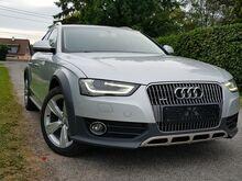 Audi A4 allroad 2.0 TDI 130kW