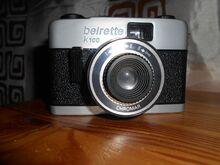 Kaamera Beirette K100