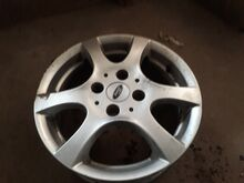 Ford Focus valuveljed