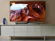 Samsung reler 43 tolli, Smart tv. Wifi.