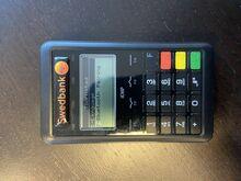 Swedbank makseterminal, nutiterminal