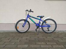 Jalgratas UUS ESPERIA HAPPY 20 TOLLI
