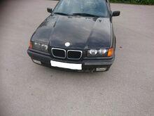 BMW 316iA 97.a E36 Varuosadena