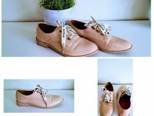 Naiste madalad kingad Ideal Shoes