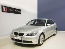 BMW 525 2.5 130kW