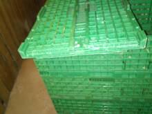 Plastikkastid