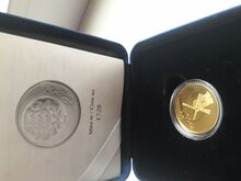 Kuldmünt