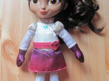 Nukk häälega Nella the Princess