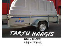 Haagise rent Tartus