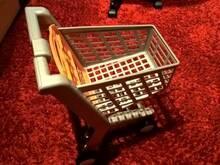 Laste ostukäru