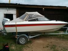 Mootorpaat Sunbrid Spl 150
