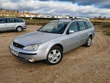 Ford Mondeo 2.5 '01