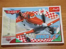 Trefl Planes puzzle 30 tk