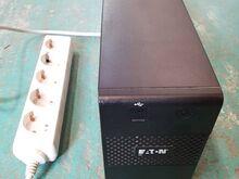 USB pingeregulaator EATON 5E850IUSBDIN