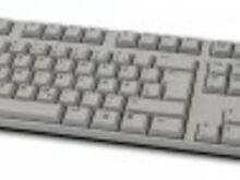 Juhtmega Klaviatuur Dell SWE USB