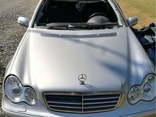 Mercedes C220 W203 varuosadena