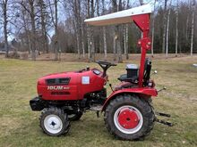 Traktor JM 164