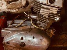 IZ Mootor