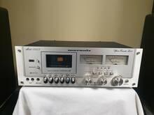 Marantz 5025 Stereo Cassette Deck