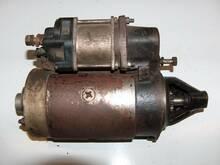 Vaz 2101 uus starter