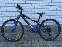 """Laste jalgratas TREK MT220 . 24"""" rehv"""