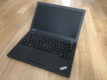 Lenovo ThinkPad X240 i5/RAM8gb/SSD180gb/W10 #QB