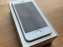 UUS Apple iPhone SE 32GB Silver (Valge)