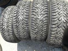 205/60/R16 Bridgestone naastrehvid 4tk