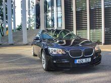 BMW 740 M-Sport pakett x-Drive Long 3.0 225kW