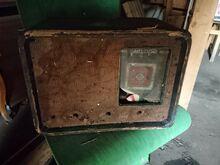 Vana raadio