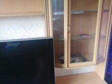 Tv kapp sektsioon elutoa mööbel