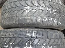 225/60/R17 Bridgestone runonflat lamellrehvid 2tk