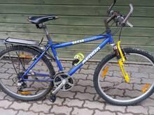 Jalgratas MERIDA