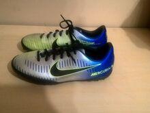 Nike Mercurial X Neymar jalgpallijalatsid,s.35