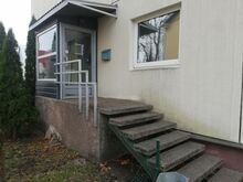 Anda üürile büroopind 134 m² Nisu 25, Tallinn