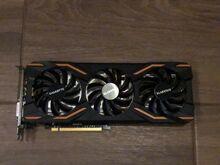 GIGABYTE GeForce GTX 1080
