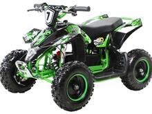Elektrimootoriga ATV Miniquad Fox XTR 800