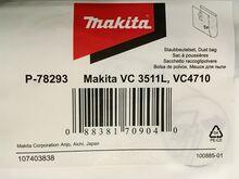 Makita tolmukotid P-78293