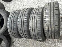 195/55/R16 Michelini suverehvid 4tk