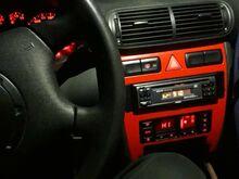 Audi a3 1.8 bensukas ', üv 2020 04